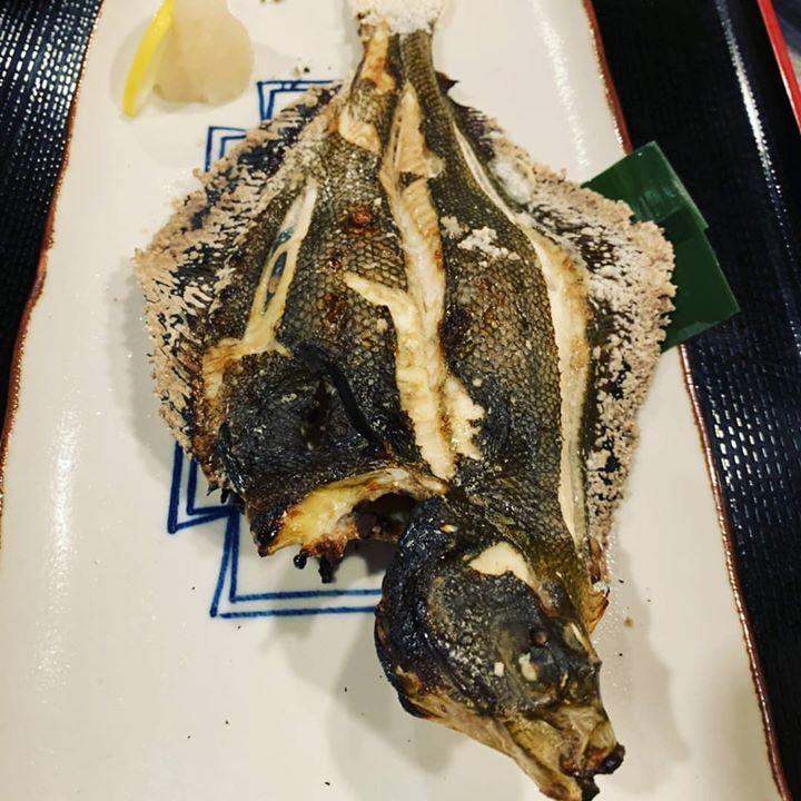 金魚です❗!